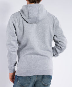 ZZ011 Heather Grey 3